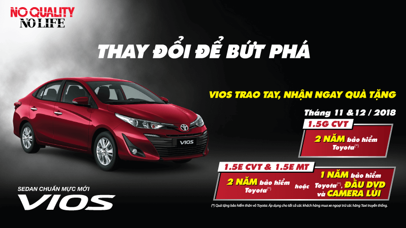 2 PRODUCT VIOS PROMOTION