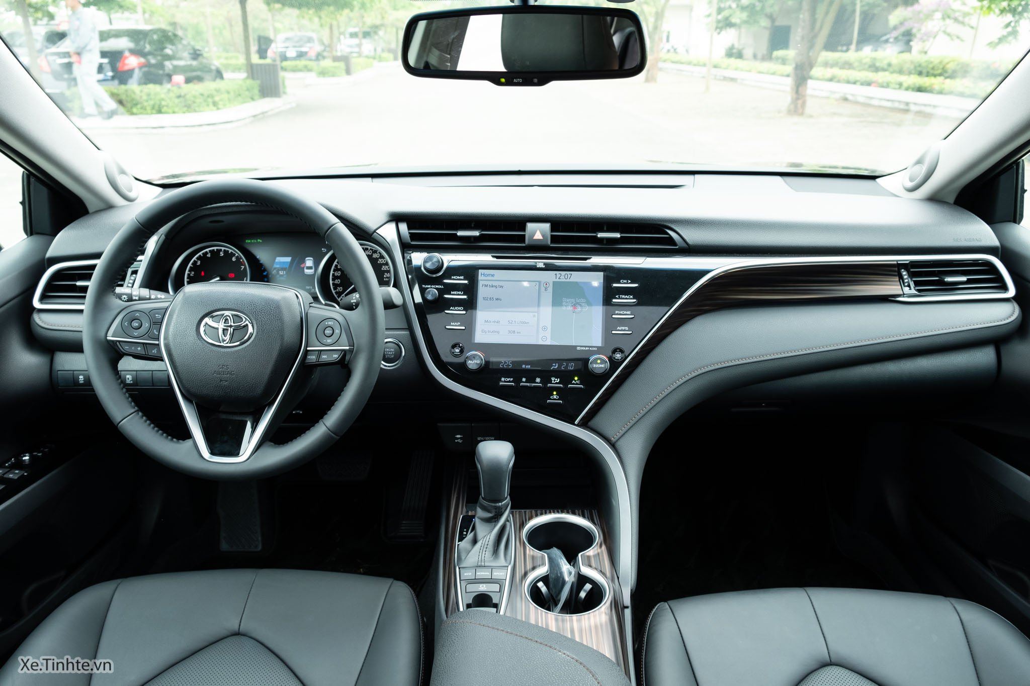 4628945 Toyota Camry 2019 Xe.tinhte.vn 7248