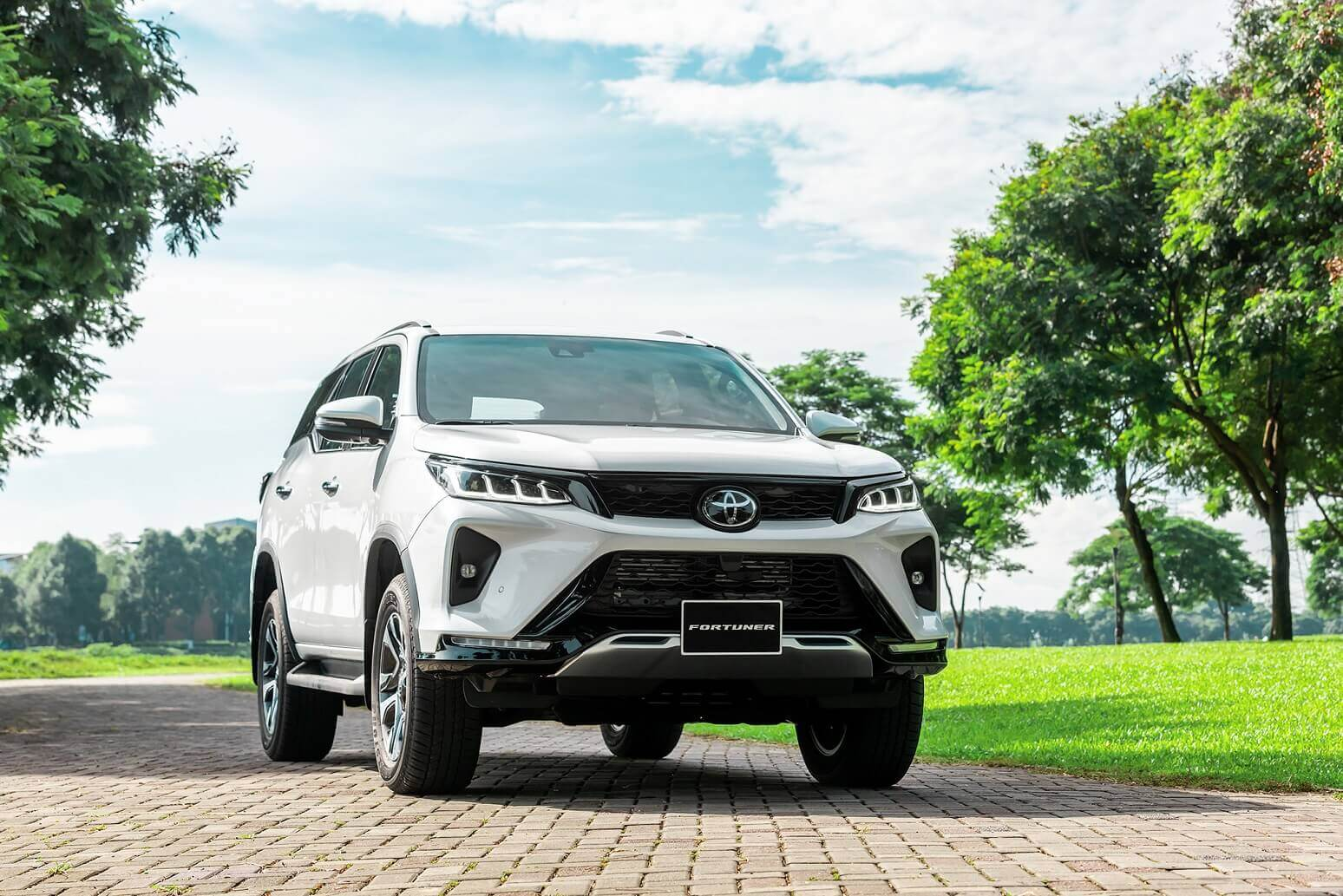 Fortuner Ngoai that 1