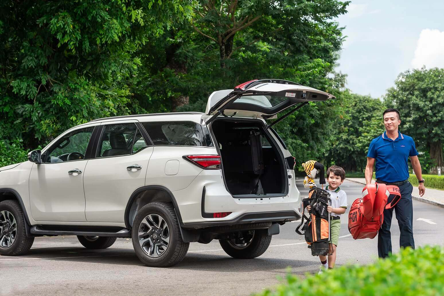 Fortuner Ngoai that 2